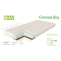 Ray Coconut Eco