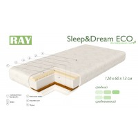 Ray Sleep Dream Eco