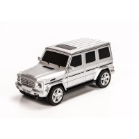 MZ Mercedes Benz G55